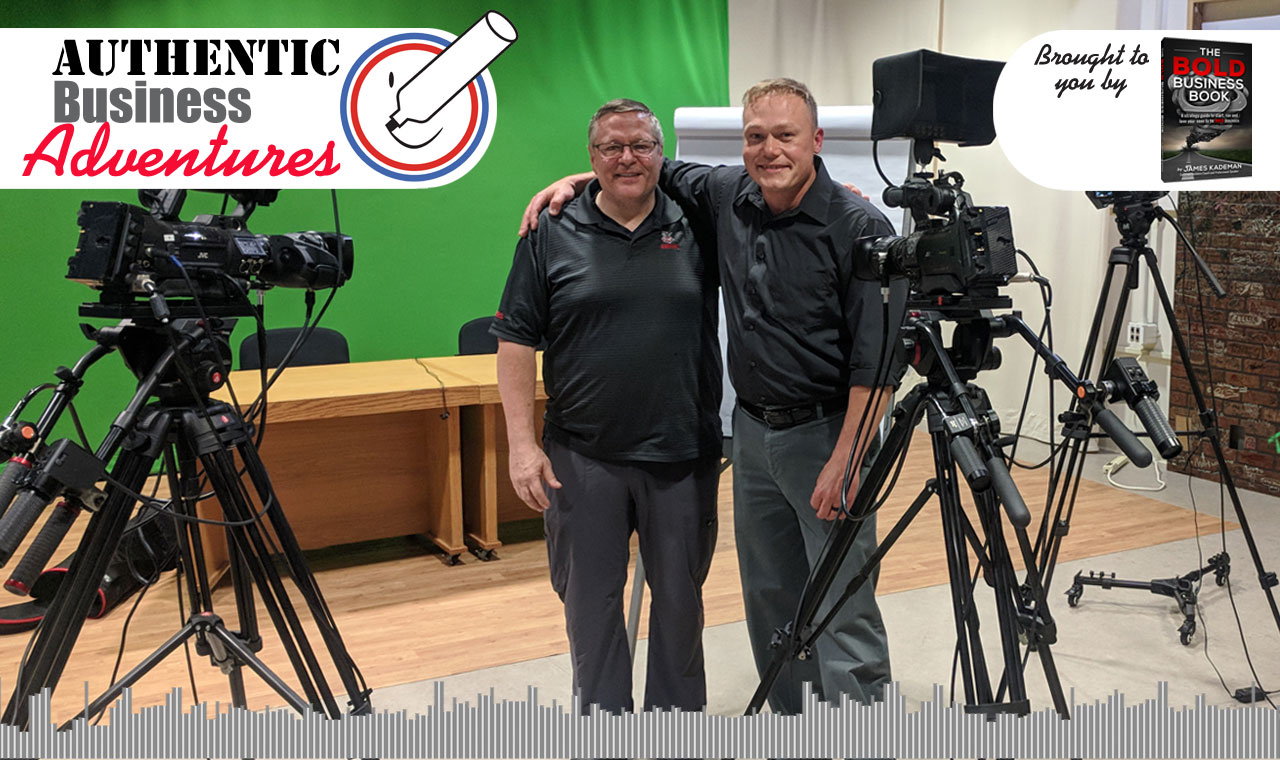 Jim from Truscribe Whiteboard Marketing Videos