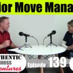 Marianne Gariti Moving Forward Senior Move Managers