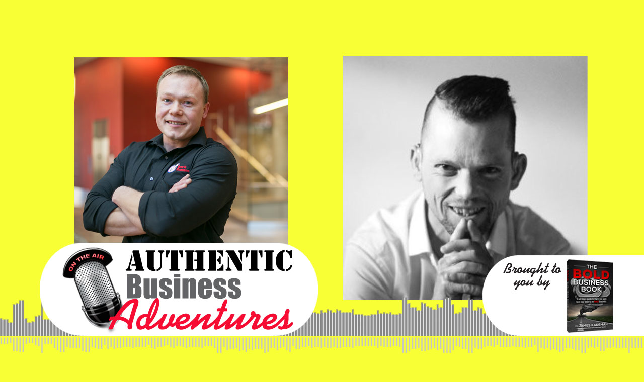How to Thrive Despite Challenges – Ep138