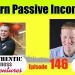 How to Make Passive Income on Amazon -Ep146