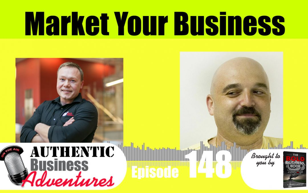 How to Market Your Business On a Budget – Ep148