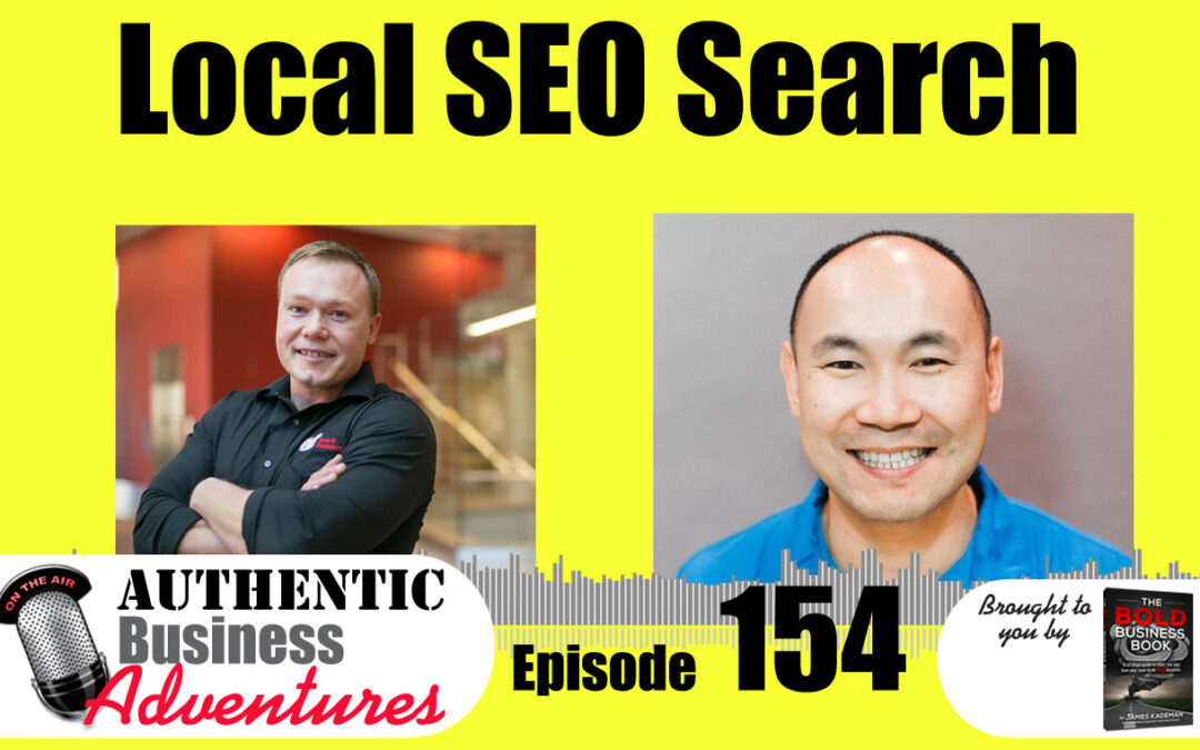 How to Start an SEO Company – Ep154