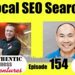 John Vuong of Local SEO Search