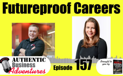 How Do You Futureproof Your Career – Ep157
