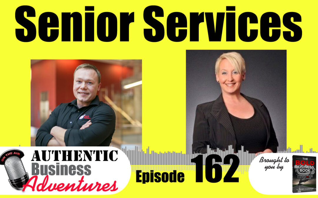 How To Start and Grow a Senior Services Business