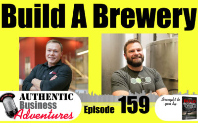 How To Start a Successful Brewery – Ep159