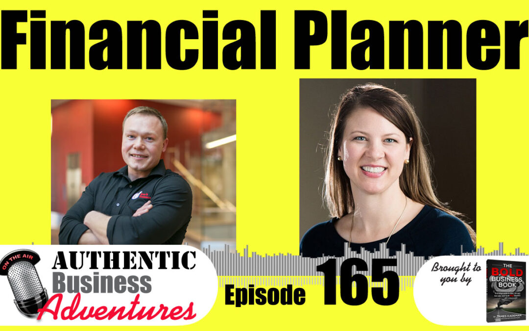 The World of Financial Planning – Ep165