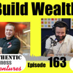 Joshua Rhodes of Rhodes to Wealth Podcast