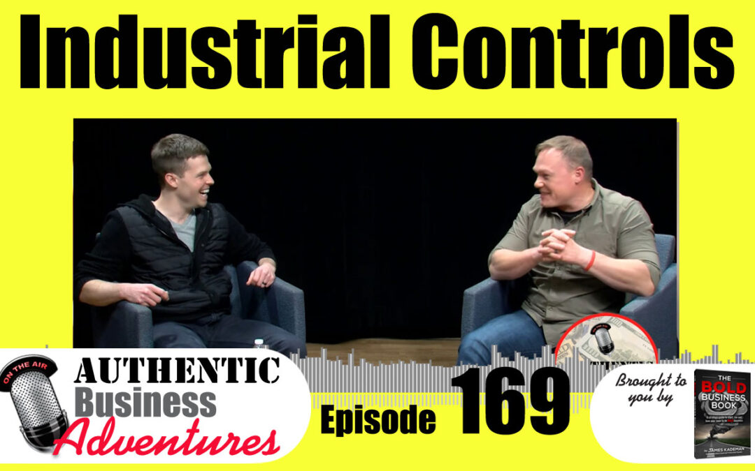 Helping to Automate Industrial Workflows – Ep169