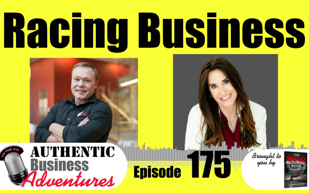The Business of Racing – Ep175