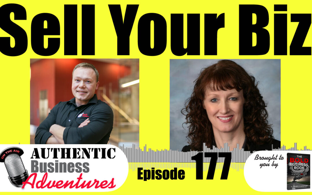 Prepare to Sell Your Business – Ep177