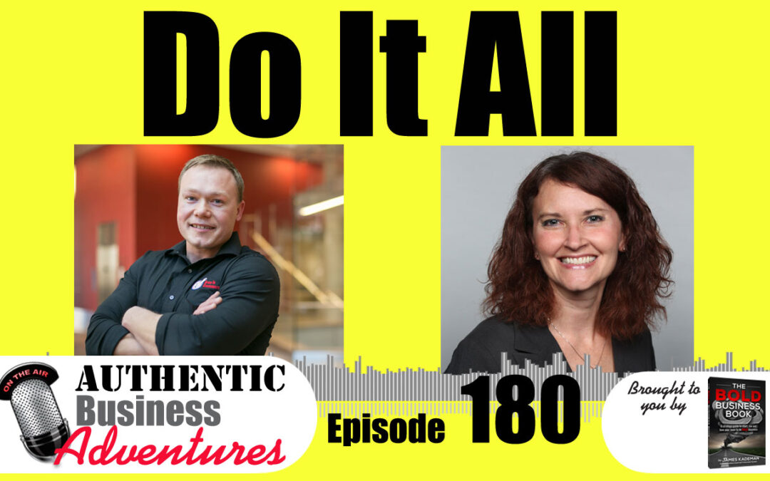 Do It All – Ep180
