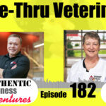Dr. Marty Greer of Checkout Veterinary