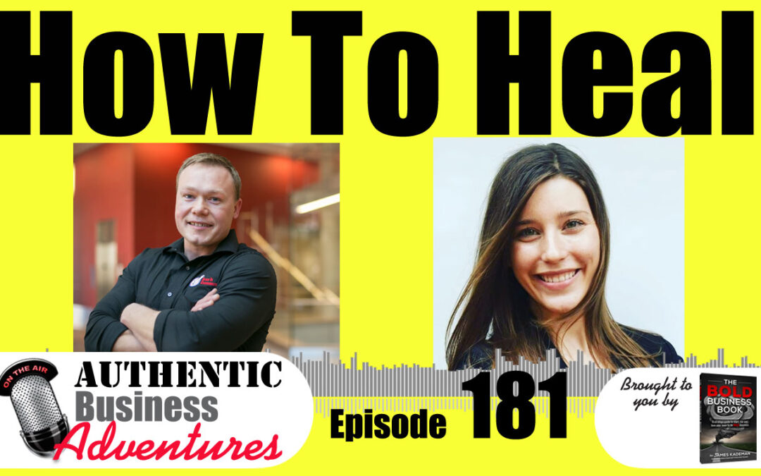How To Heal – Ep181