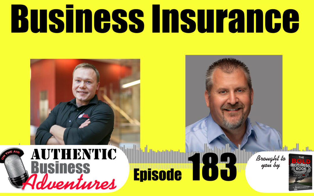 Business Insurance – Ep183