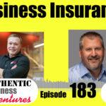 Jason Stendalen of C4 Insurance
